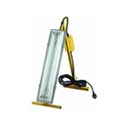 Faithfull Plasterer's Folding Light 2 x 18W 240V