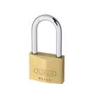 Abus 65/40HB40 40mm Brass Padlock 40mm Long Shackle Carded