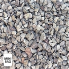 Pre Packed Bag 10mm Limestone Chippings 25kg
