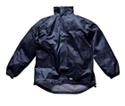 Dickies Vermont 2 Piece Waterproof Suit Navy Size XL