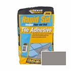 Everbuild 711 Rapid Set Flexi Plus Tile Adhesive 20kg
