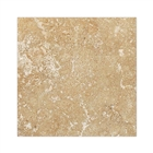 Honed & Filled Travertine 610mm x 406mm x 12mm (4 per m²)