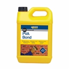 Everbuild 501 PVA Bond 2.5 Litre