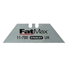 Stanley FatMax Utility Blade (Pack of 100)