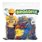 Broadfix U Packer Mixed Pack (Pack of 300)