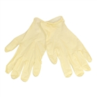 Scan Latex Gloves Size 8 (Medium) (Box of 100)