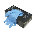 Scan Premium Nitrile Examination Gloves Size 9 (Large) (Box of 100)