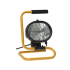 Faithfull Portable Sitelight 500W 110V