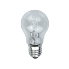 Eveready GLS ECO Halogen Bulb 42W (60W equivalent) ES/E27 Edison Screw