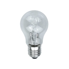 Eveready GLS ECO Halogen Bulb 70W (100W equivalent) ES/E27 Edison Screw