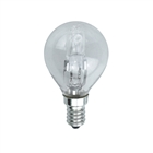 Eveready G45 Golf ECO Halogen Bulb 28W (40W equivalent) SES/E14 Small Edison Screw