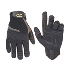 Kuny's Contractors Flexgrip Gloves Size 10 (XL)
