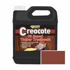 Everbuild Creocote Dark Brown 20 Litre