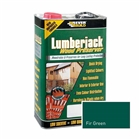 Everbuild Lumberjack Wood Preserver Fir Green 5 Litre