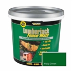 Everbuild Lumberjack Fence Mate Holly Green 5 Litre