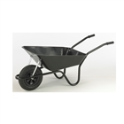Walsall Easiload Black 85 Litre Wheelbarrow