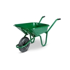 Walsall Endurance Green 90 Litre Wheelbarrow