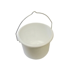 Faithfull Paint Kettle Plastic 2.5 Litre