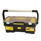 Stanley Toolbox with Tote Tray Organiser 61cm