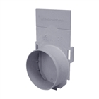 ACO CivicDrain Multifunctional End Cap