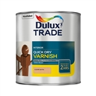 Dulux Quick Drying Varnish Satin 2.5 Litre