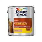 Dulux Polyurethane Varnish Satin 1L