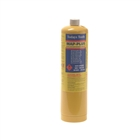 Today's Tools Yellow Map-Plus Gas Cylinder 453g