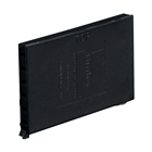 Timloc 1143 Cavity Wall Weep with Vent Black