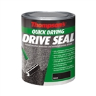 Thompsons Quick Drying Drive Seal Black 5 Litre