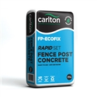Carlton FP-ECOFIX Rapid Set Fence Post Concrete 20kg