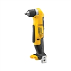 DeWalt XR Right Angle Drill 18V Bare Unit