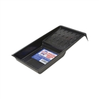 "Faithfull Plastic Roller Kit Tray 100mm (4"")"