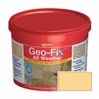 Geofix All Weather Jointing Compound Natural Stone 14kg