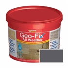 Geofix All Weather Jointing Compound Slate Grey 14kg