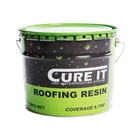 Cure It Roofing Resin - 10kg