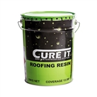 Cure It Roofing Resin - 20kg
