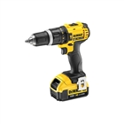 DeWalt 2 Speed Combi Drill 18V 1 x 4.0Ah Li-Ion