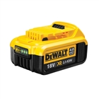 DeWalt XR Battery 18V 4.0Ah