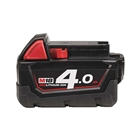 18V 4.0Ah Red Lithium Ion Battery