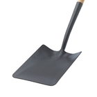 Bulldog Square Shovel No.2 T-Handle