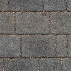 Rio Permeapave Block Paving 3 Size Project Pack 8.06m² Carbon