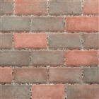 Permeapave Block Paving 200mm x 100mm x 60mm Brindle