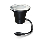 Easy Connect IP67 4W LED Ground Light Warm White