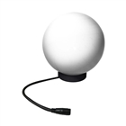 Easy Connect IP55 White Sphere Light