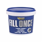Everbuild Fill Once 325ml