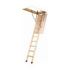 Fakro LWK Komfort Timber Loft Ladder 550mm x 1110mm
