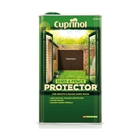 Cuprinol Shed and Fence Protector Chestnut 5 Litre