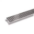 ACO Complete The Look Galvanised Steel Grating
