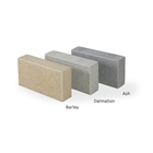 Excelsior Walling Block 440mm x 100mm x 215mm Dalmation