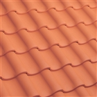 MARLEY LINCOLN TILE NATURAL RED